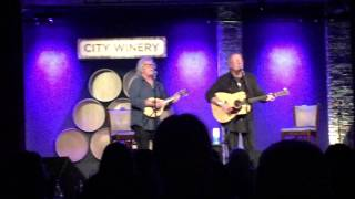 If I Could Only Win Your Love - Chris Hillman and Herb Pedersen - Louvin Brothers Cover