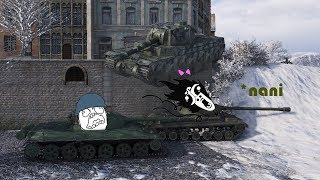 World of Tanks Epic Wins and Fails Ep99