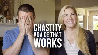 Chastity Advice that Actually Works