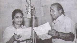 Rafi And Suman_Naaraazgi Aapki Unees Bees Rajesh Roshan Amit Khanna