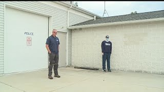 Trumbull County police department considers new, painless way to restrain suspects