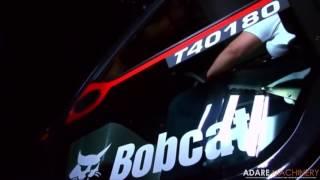 Bobcat Telescopic Handlers | T40180