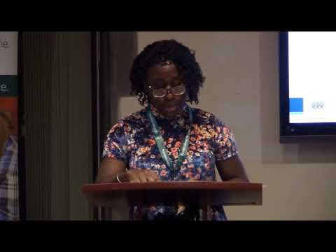 Charlene Williams' speech at the 2017 LG Reception thumbnail