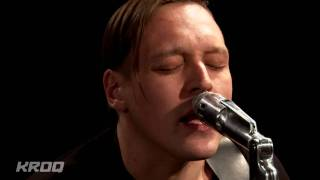 Arcade Fire - Month Of May Live At KROQ Studio R