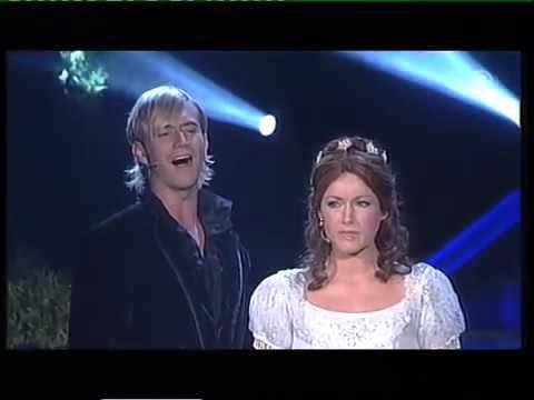 HELENE FISCHER & FLORIAN ♥ Musical Elisabeth ♥ 2008 Low