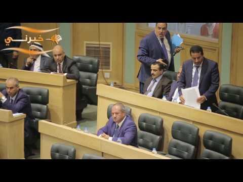 غضب في مجلس النواب الاردني بسبب حادثة السفارة الاسرائيلية