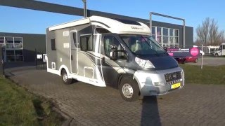 Sunlight Glucksmobil T64   2014