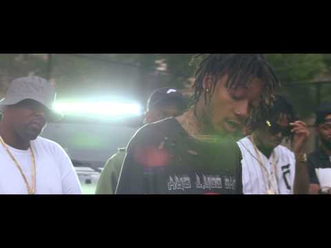 Wiz Khalifa - Promises [Official Video] Mp3
