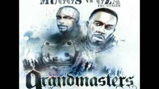 GZA feat. Dj Muggs - Illusory Protection Instrumental