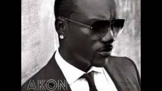 Troublemaker - Akon (Fast version)