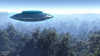 Самое интересное UFO, аномальное и непознанное за сентябрь 2017 года