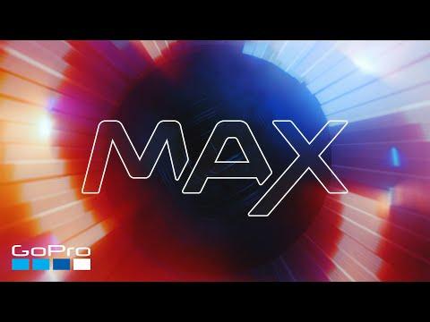 Gopro Max 360 Dual Lens Camera