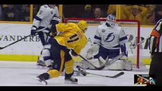 Убойные щелчки от игроков НХЛ