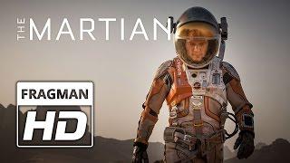Marslı  Türkçe Dublajlı Fragman 2  2015