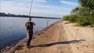 Снасть для ловли чехони на поплавок
