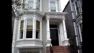 FULL HOUSE HOUSE!!