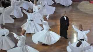 Ben Yürürüm Yane Yane & Tekke Sufi Ritim