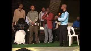 NJ Sithole So That Men Are Without Excuse Pt3
