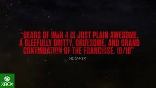 Gears of War 4 Accolades