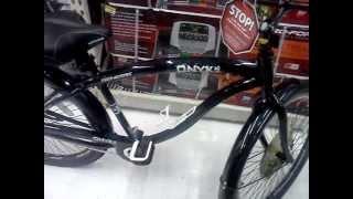Genesis Onyx 29 Inch Cruiser Bicycle Bike