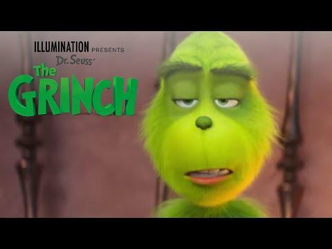 The Grinch   Valentine's Day   Own it on 4K Ultra HD, Blu-ray, DVD & Digital
