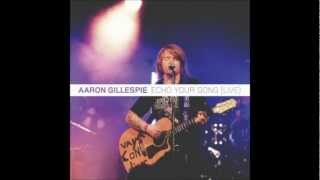 Aaron Gillespie - Echo Your Song full EP