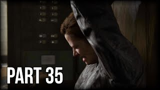 The Last of Us 2 - 100% Walkthrough Part 35 [PS4 Pro] – Chapter 7: Seattle Day 2 - The Shortcut