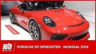 Porsche 123vid