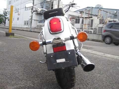 シャドウ400/ホンダ 400cc 徳島県 YOU SHOP  フジオカ 大津店