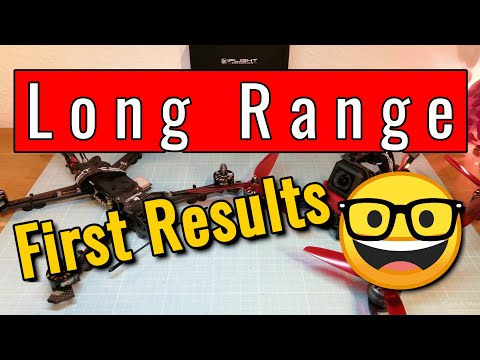 Racerstar AirB AirA - Best Long Range Motors - Results of my Test Series