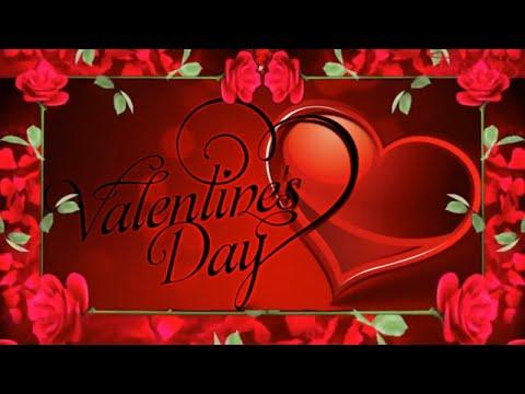 С днём влюблённых! ~ красивые поздравления в День Святого Валентина!2020