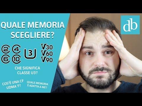 SCHEDE DI MEMORIA: COSA SONO E QUALI ACQUISTARE? | SD, micro SD e CF • Ridble