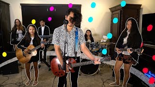 the beatles come together cover band - TH-Clip