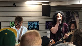 The Raconteurs   Bored And Razed [Live]  Generation Records NYC  June 22, 2019