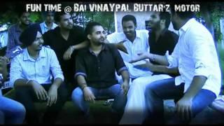Gambar cover Sharry Maan Live Full Song {Babbu} @ Vinaypal Buttar's Motor [HQ]
