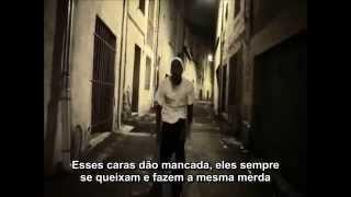 Chris Brown - Theraflu (Legendado/Tradução)