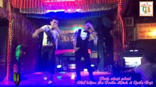 Tinh nhat phai:  MC Tuan Minh & Quoc Dat