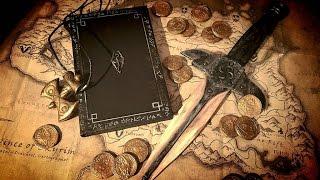 Прохождение Skyrim Association #44. Бастион Кричащий Ветер (Возрождение Хелгена)