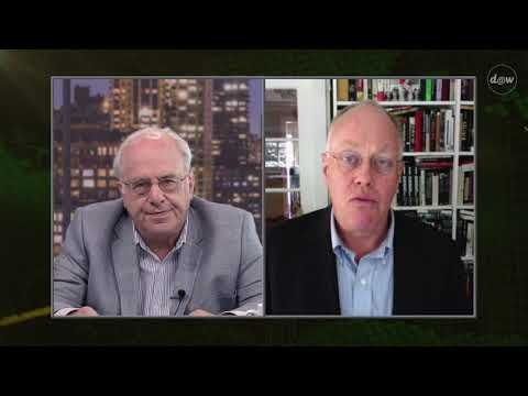 The hope in a rigged system - Chris Hedges and Richard Wolff