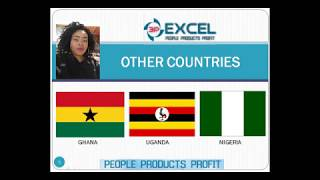 3Pexcel Business Opportunity Presentation