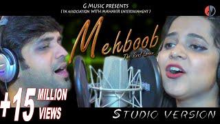 Mehboob | Tu Mora Mehbooba | Swayam Padhi   - YouTube