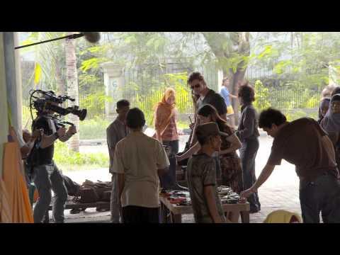 Blackhat Blackhat (Behind the Scenes 'Local Color of Jakarta')