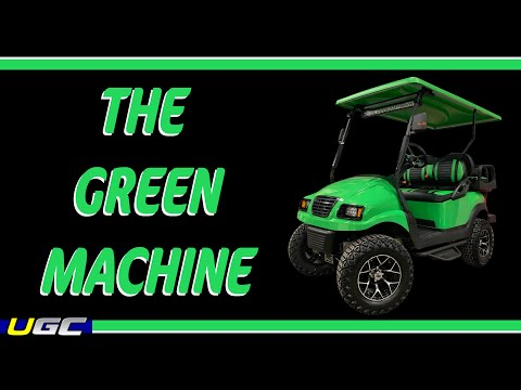 2013 Club Car Precedent in Rogers, Minnesota - Video 1