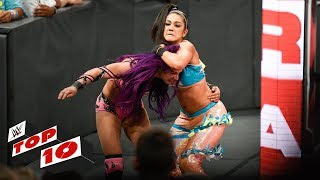 Top 10 Raw moments: WWE Top 10, June 25, 2018