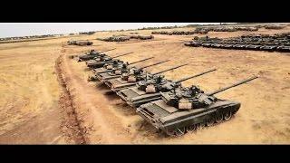 1 гвардейская танковая армия России. Русский перевод.