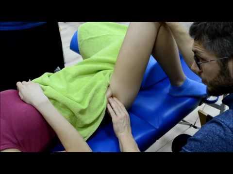 Ćwiczenia na wzmocnienie mięśni nóg kawioru