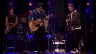 Justin Timberlake And Shawn Mendes   What Goes Around Comes Around