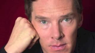 Benedict Cumberbatch New