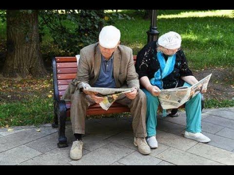 Россиянам сохранят пенсионные льготы