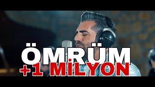 ÖMRÜM - Mustafa Yılmaz My - Akustik COVER #yeni #full